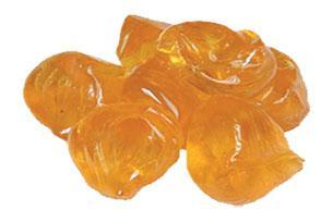 Limonlu Akide Şekeri